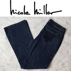 Nicole Miller Jeans Size 10